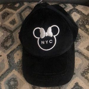 Disney Minnie Mouse NYC Hat